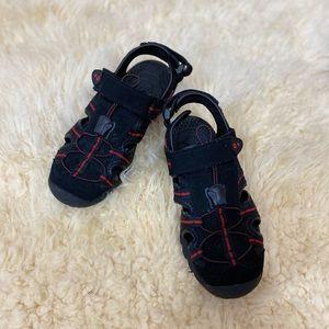 🔴 5 for $25 Boys Tough Summer Sandals